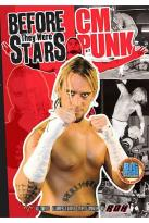 Before They Were Wrestling Stars - CM Punk