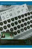 Anatomy of a Script, Vol. 3: Marshall Herskovitz