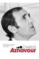 Charles Aznavour: Anthologie, Vol. 1: 1955 - 1972