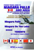 Parker Travel Guide To Niagra Falls And Area