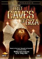 Lost Caves of Giza