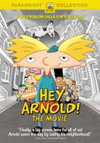 Hey Arnold! The Movie