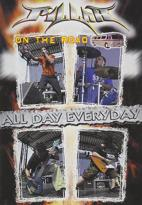 Pillar: On the Road, All Day Every Day