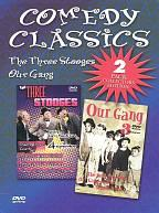 Comedy Classics: The Three Stooges/Our Gang