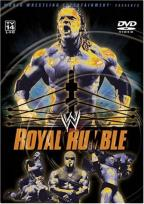 WWE - Royal Rumble 2003