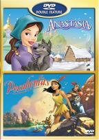 Anastasia/Pocahontas - Double Feature
