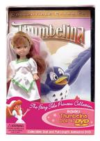 Fairy Tale Princess Collection - Thumbelina