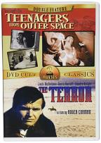 Teenagers From Outer Space/The Terror
