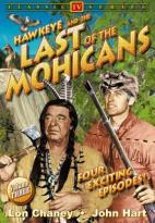 Classic TV Series - Hawkeye and the Last of the Mohicans: Volume 3