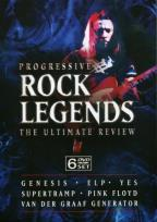 Progressive Rock Legends: Ultimate Review