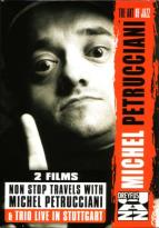 Michel Petrucciani - Non Stop Travels with Michel Petrucciani/ Trio Live in Stuttgart