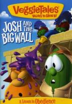 VeggieTales - Josh And The Big Wall!