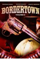 Bordertown, Vol. 2