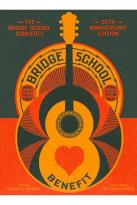 Bridge School Concerts: 25th Anniversary