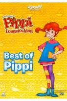 Pippi Longstocking: Best of Pippi