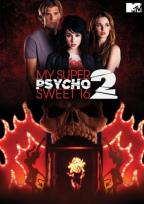 My Super Psycho Sweet 16: Part 2