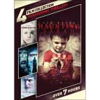 Paranormal Thrillers: 4 Film Collection