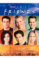 Friends - The Best Of Friends Volumes 1-4: 20 Fan Favorites