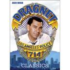 World's Most Famous Detectives - Vol. 2: Dragnet