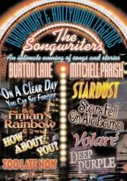 Broadway & Hollywood Legends: The Songwriters - Burton Lane/Mitchell Parish