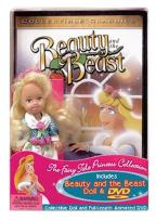 Fairy Tale Princess Collection - Beauty and the Beast