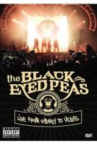 Black Eyed Peas - Live From Sydney to Las Vegas