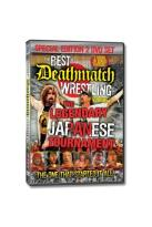 Best of Deathmatch Wrestling Vol. 3: The Legendary Japanese Tournament
