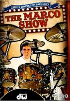 Marco Minneman - The Marco Show