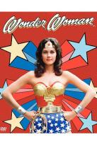 Wonder Woman - The Complete First Season Disc 1