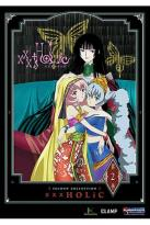 xxxHolic - Second Collection