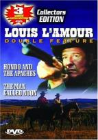 Louis L'Amour Double Feature