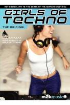 Girls Of Techno