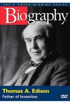 Biography - Thomas Edison