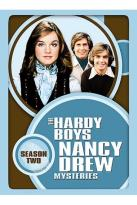 Hardy Boys Nancy Drew Mysteries: Season Two