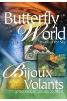 Butterfly World: Jewels of the sky