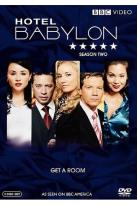 Hotel Babylon - Season 2