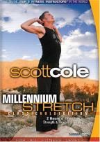 Scott Cole - Millennium Stretch