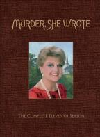 Murder, She Wrote - The Complete Eleventh Season