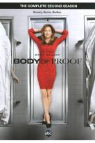 Body of Proof - The Complete Second Season