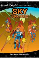 Sky Commanders - The Complete Animated Series
