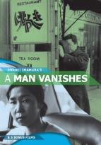 Man Vanishes