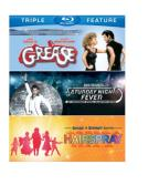 Grease/Saturday Night Fever/Hairspray
