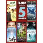 Family Collection: 5 Movies