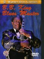 B.B. King, Blues Master - Three Tape Set