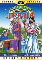 Children's Bible Stories Of Jesus - The Nativity & The Resurrection