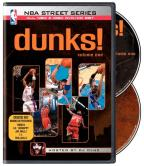 NBA Street Series: Dunks! Volume One
