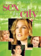 Sex and the City: The Sixth Season - Part 1