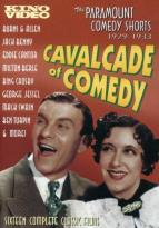 Cavalcade of Comedy - Sixteen Complete Classic Films