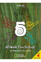 All Roads Film Festival Collection