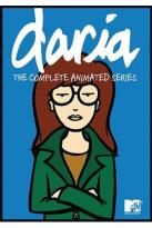 Daria - The Complete Animated Series